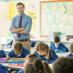 5 things you need to know while considering a career in primary school teaching
