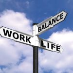Working MBA into your work life balance